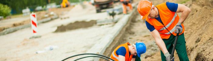 tips for safe digging