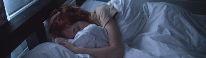 Nurses Sleep
