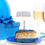 Descarga gratis Imagenes de Feliz cumpleaños para un hijo