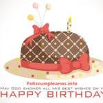 Lindas Imagenes con Frases de cumpleaños para dedicar a mi amiga