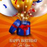 Lindas Imagenes con Frases de cumpleaños para mi enamorada