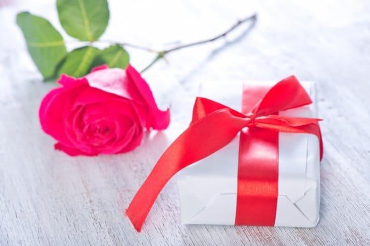 Lindos detalles de regalos de cumpleaños para una mujer