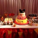 Decoraciones de cumpleaños para niños