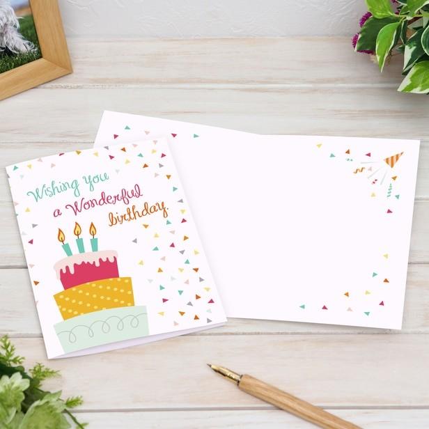 Mensajes de Felicitaciones de cumpleaños