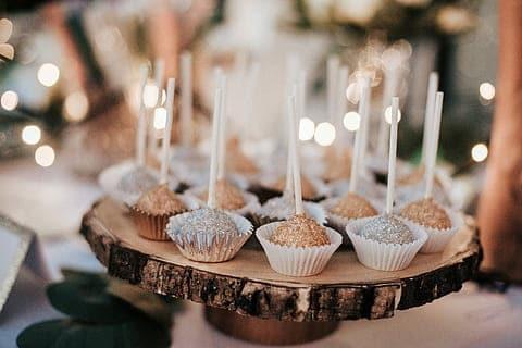 especiales comidas para fiestas de cumpleaños