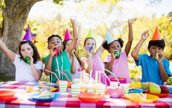 Como celebrar una fiesta de cumpleaños