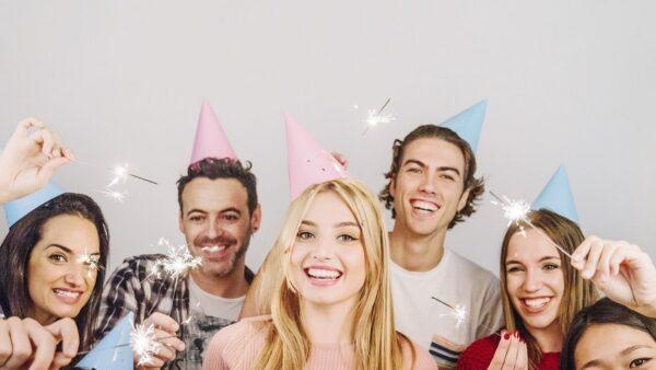 Cómo preparar una sorpresa de cumpleaños