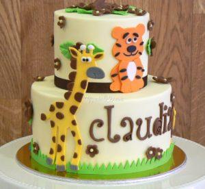 Los mejores diseños de tortas para niños