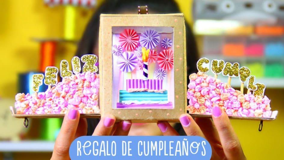 sorpresas de feliz cumpleaños