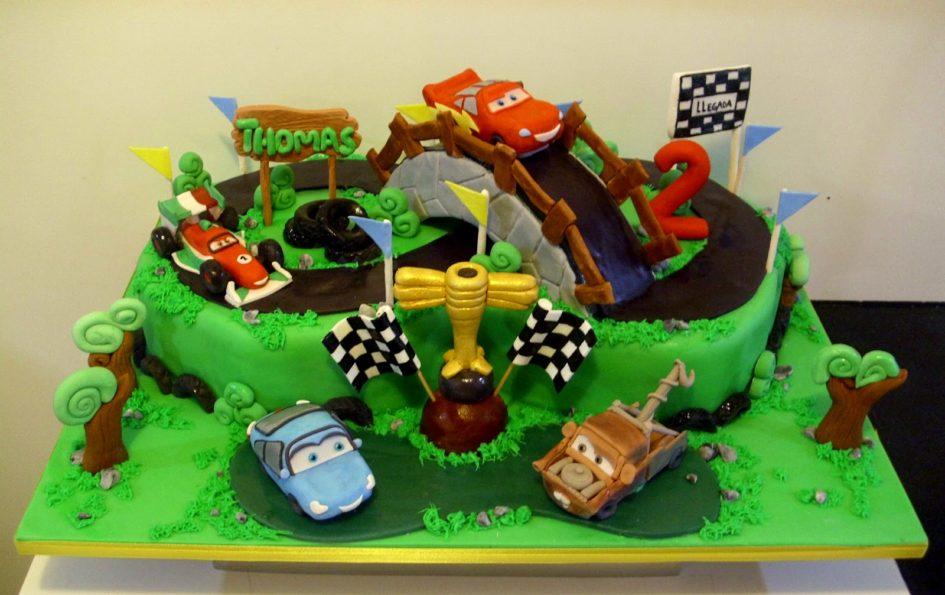 tortas para niños