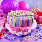 Descarga Lindas Imágenes de Feliz cumpleaños
