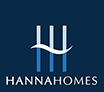 Hanna Homes Logo