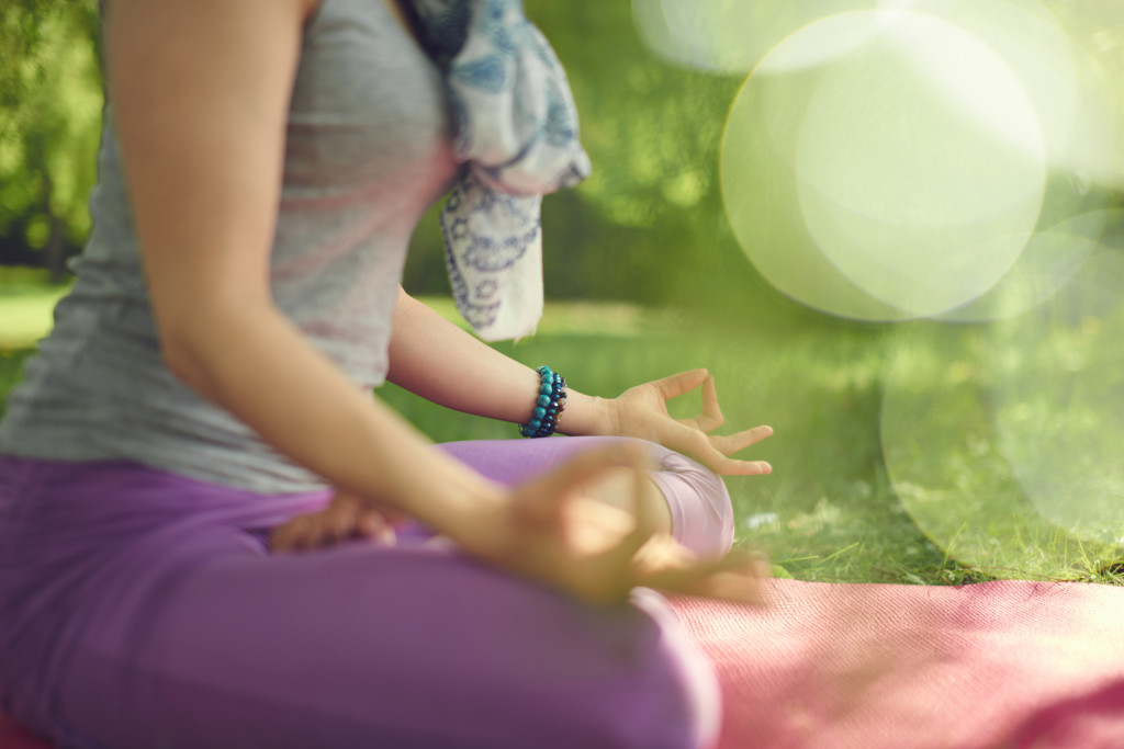 Mindfulness Meditation Will Help You Conquer Stress