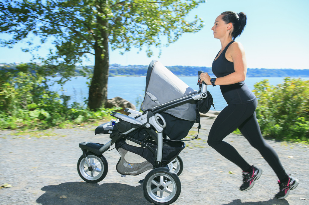 Pregnancy And Postpartum Fitness: Fitness For New Moms