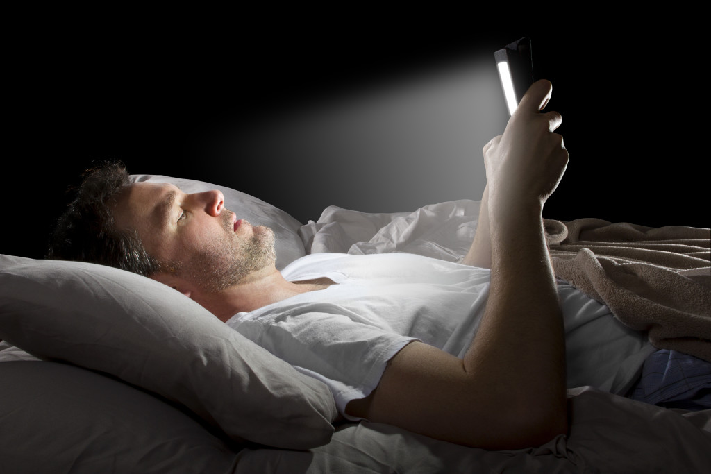 Tips To End Insomnia And Improve Your Health