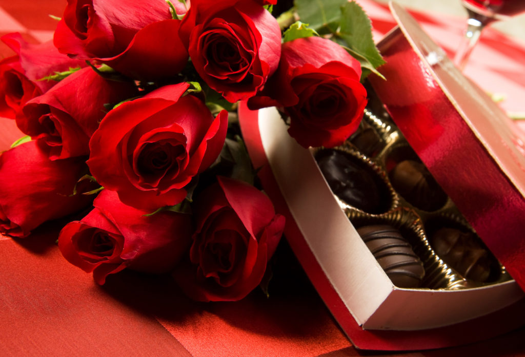 A Healthy Way To Enjoy Chocolate This Valentine's Day