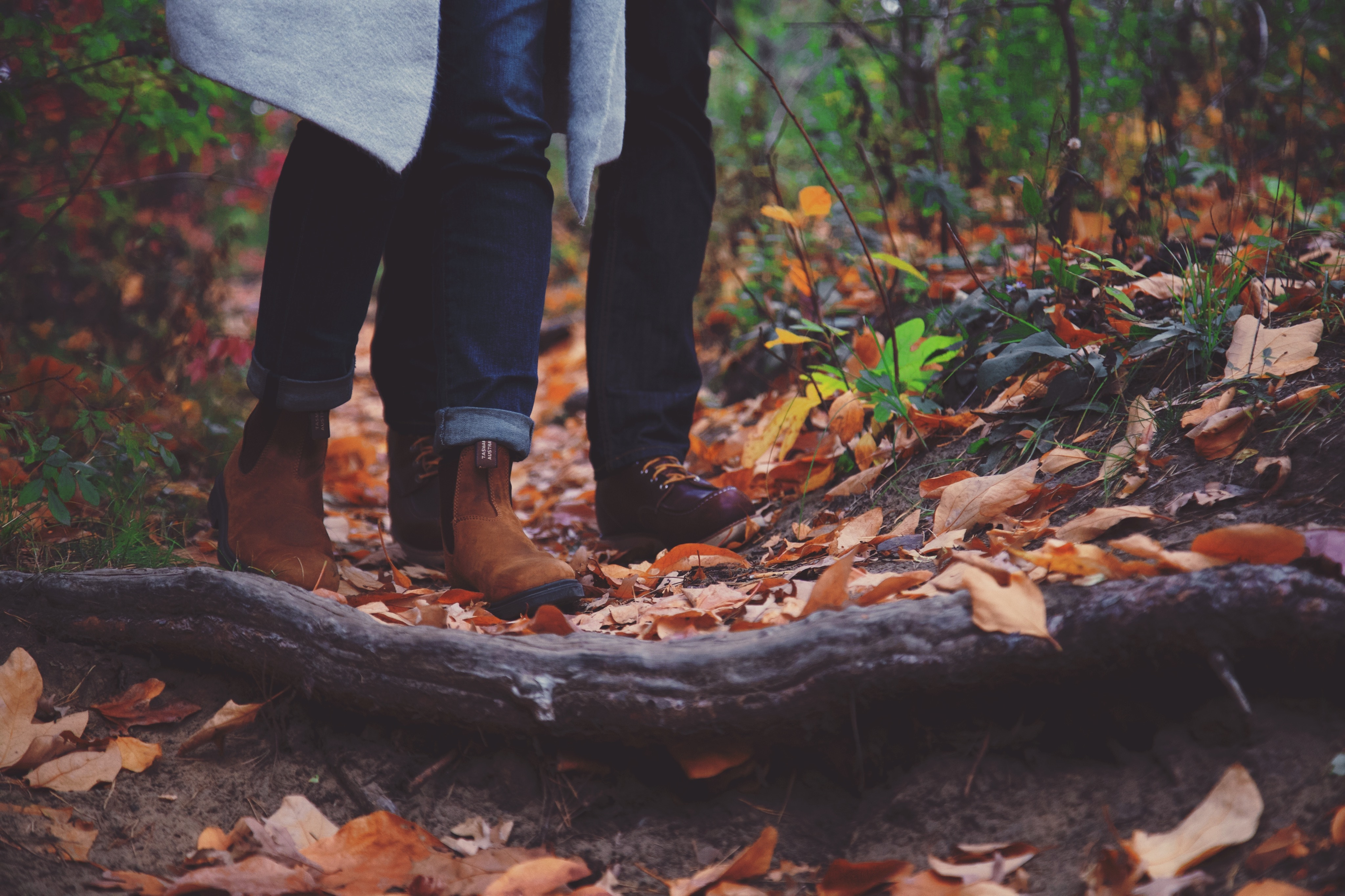 Make The Most Of Fabulous Fall! Get Outside