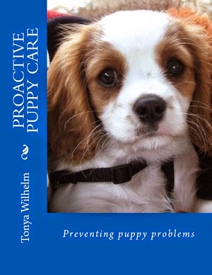 Positive and Natural Dog Training Books