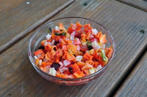 Healthy Dog Food Mixes
