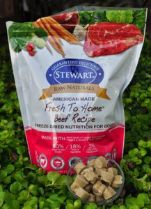 Raw diet dog food reviews