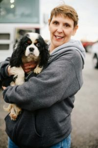 Cavalier Puppies Rescued