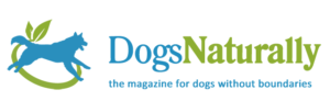 Natural Dog Blogger