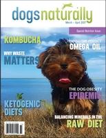 Dogs Naturally Magazine Authors