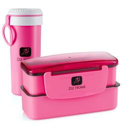 Ziz Home Eco-Friendly Lunch Box