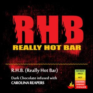 RHB Chocolate Bar