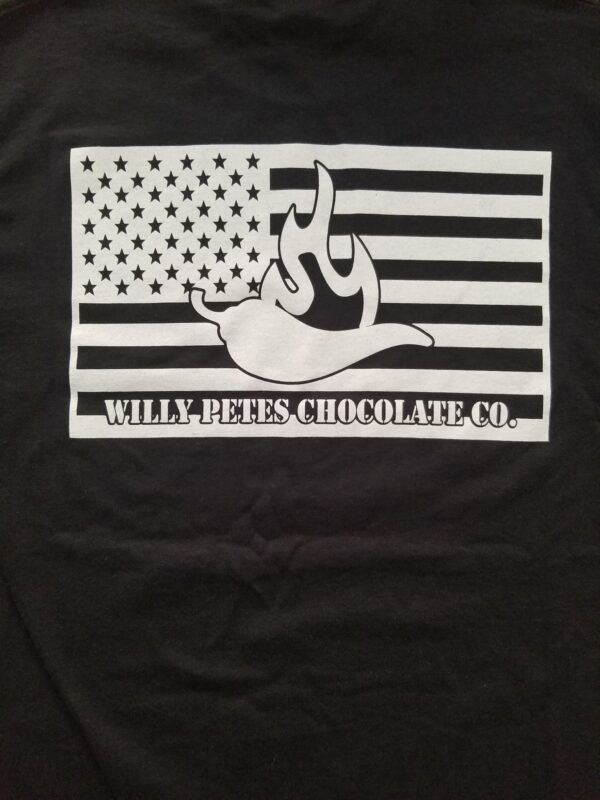Willy Petes TShirt
