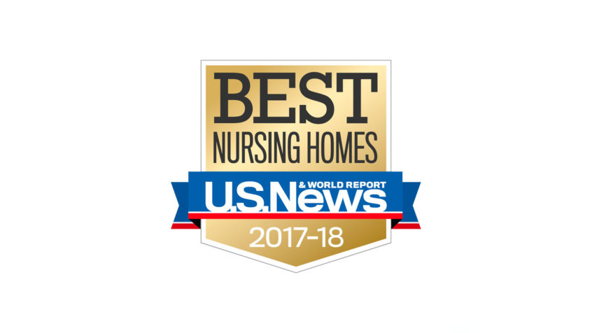 Best Nursing Homes, US News & World Report