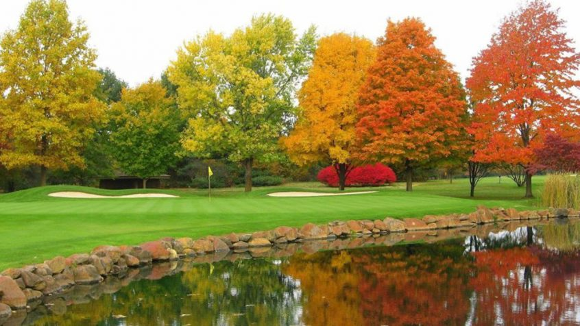 Elcona Country Club