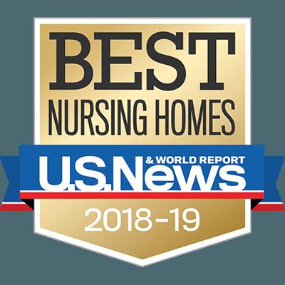 2019 Best Nursing Homes - U.S. News & World Report