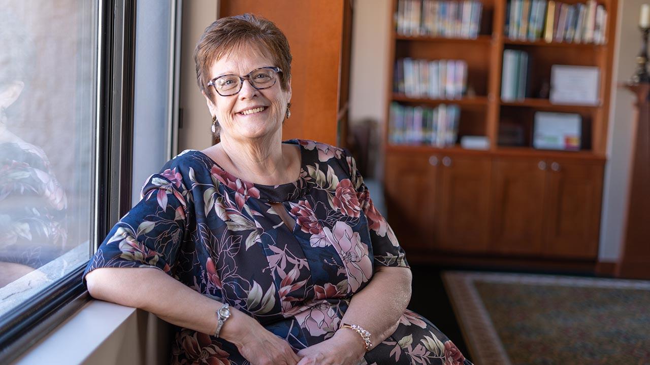 Debbie Carriveau