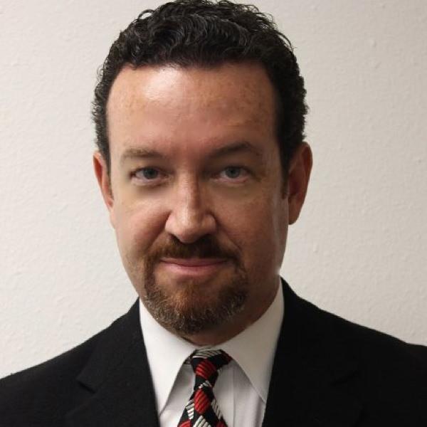 Mark R. Barrie