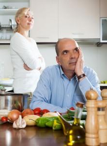 wife control
