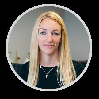Pipas Law Group's Paralegal Lauren Zahorniak