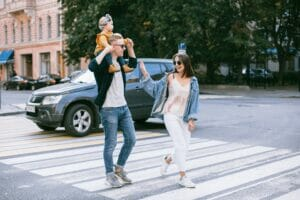 Pedestrian Safety Tips in St. Pete By Pipas Law Group