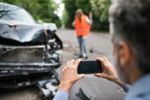 Got in a Car Accident, What Do I Do By Pipas Law Group