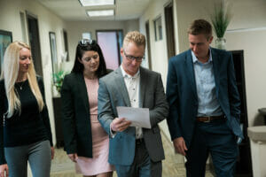 5 Steps To Hiring a Personal Injury Attorney By Pipas Law Group