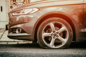 HOW DOES PTSD AFFECT MY CAR ACCIDENT CASE