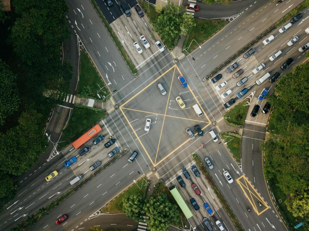 INTERSECTION ACCIDENTS IN FL BY PIPAS LAW GROUP