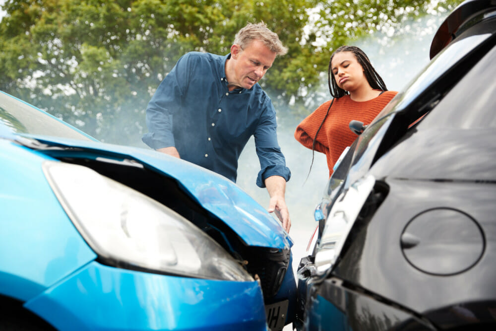 how to avoid a car accident by pipas law group