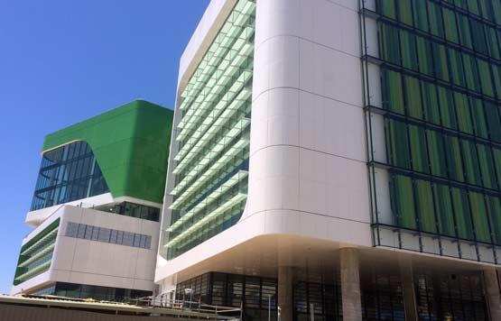 BIM Manager for Perth Children Hospital