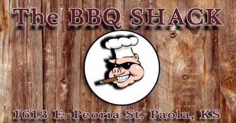 The BBQ Shack