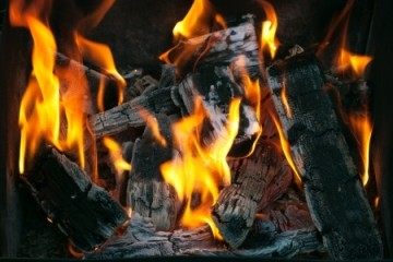 BBQ Firebox