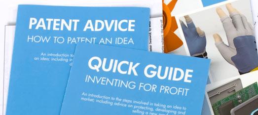 Own My Ideas whyitisimportanttopatentyouridea News