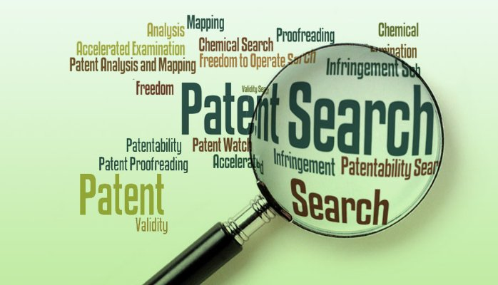 Own My Ideas patentsearch News