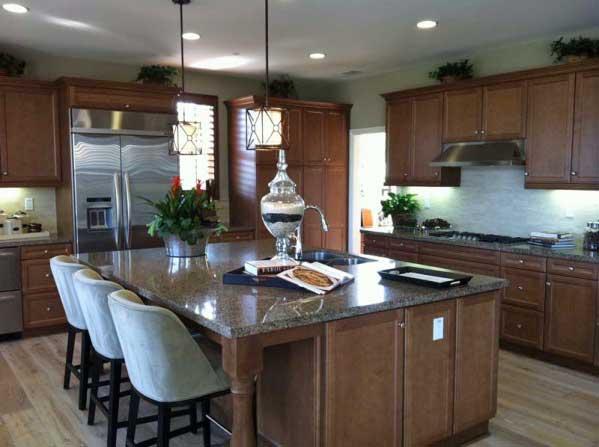 kitchen counters san diego