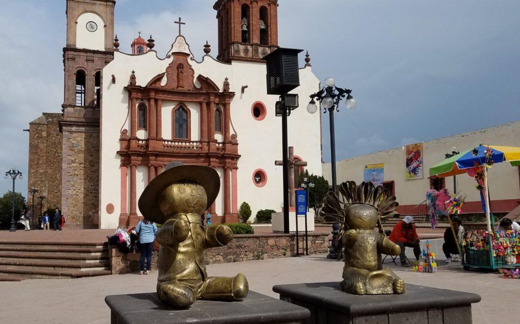 Almealco de Bonfil, Mexico